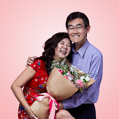 FEATURE: BREAST CANCER SURVIVOR - LILY CHAN