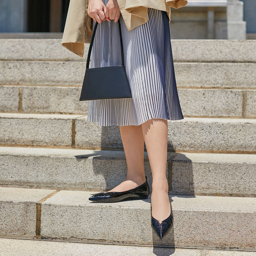 3 SHOES STYLES TO ELEVATE YOUR FALL LOOKS