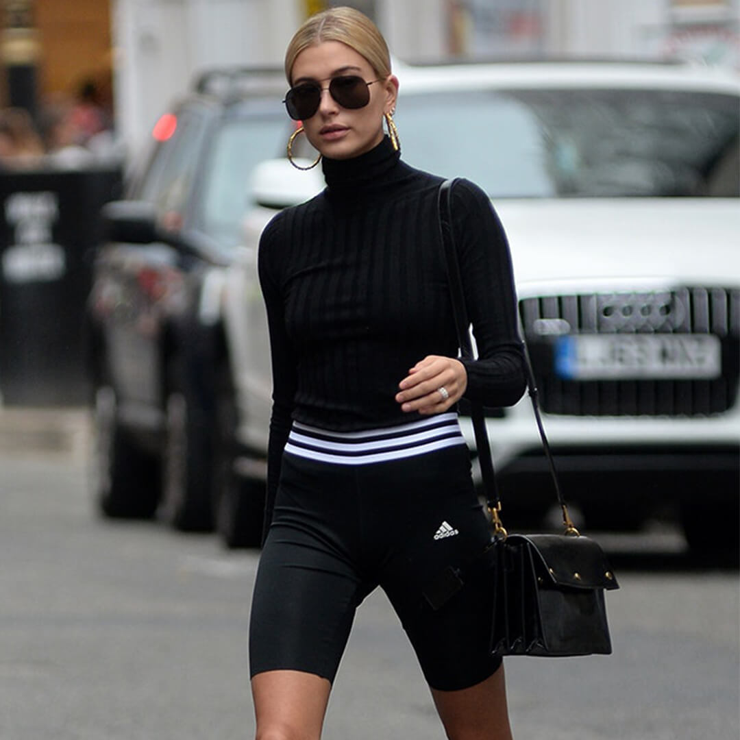 TOP CELEB ATHLEISURE TRENDS FOR YOUR FITNESS FASHION