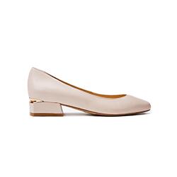 5020-1 Chunky Pump Heels