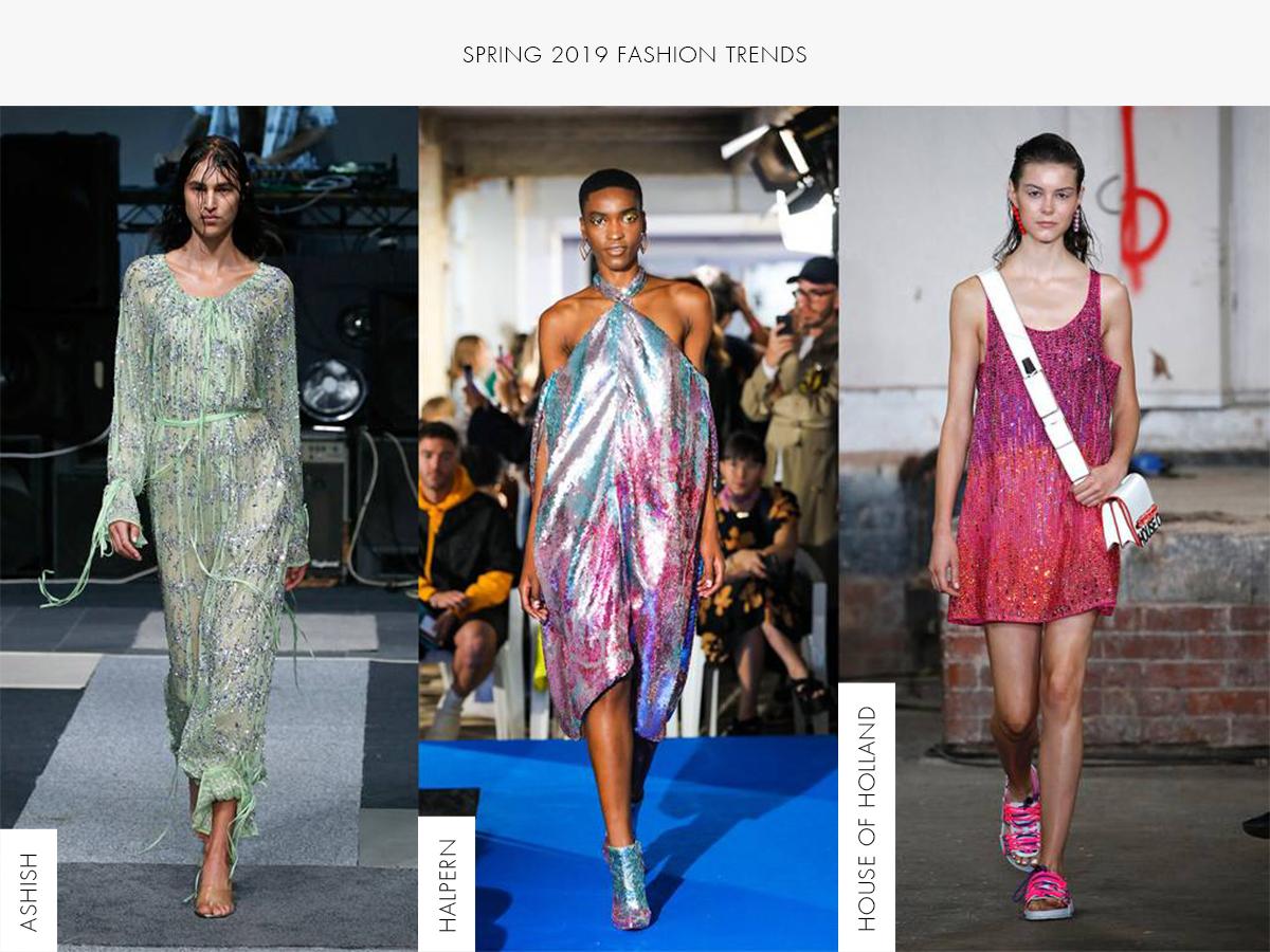Fadhion Bloggerin Deutschland 2019: Spring 2019 Fashion Trends To Invest In Right Now