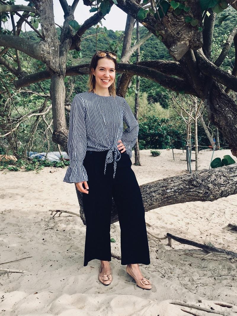 Eva Claire Marseille