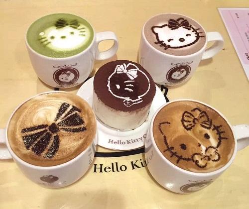 Seoul Hello Kitty