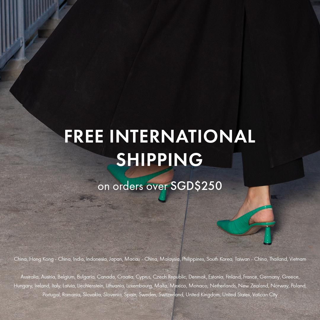 Free Shipping 2021