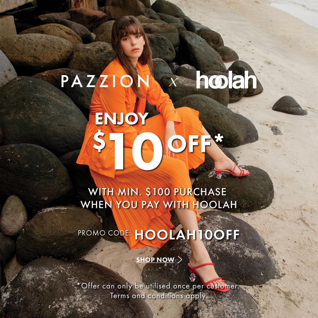 Hoolah Promotion 2021