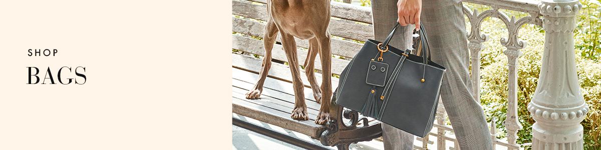 PAZZION Shop Bags