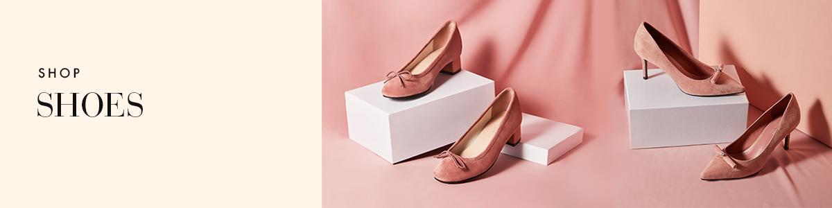 PAZZION Shop Shoes