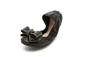 620-35 Black Foldable Flat
