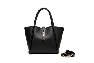 6618 Black Handbag