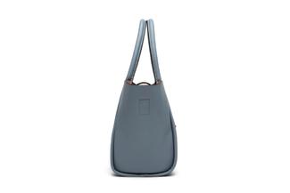 6618 Grey Handbag