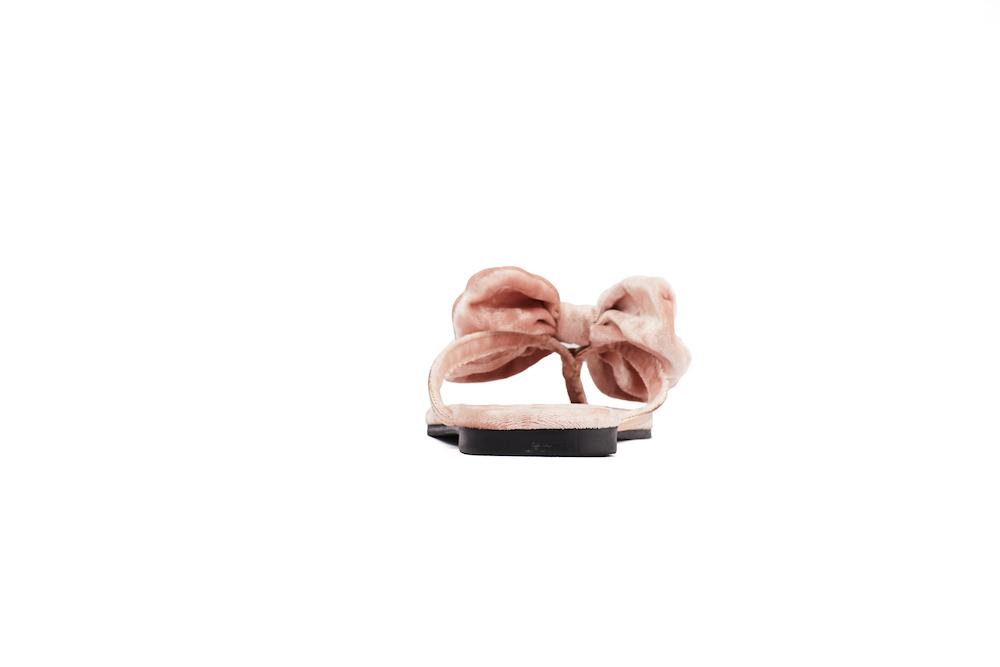 838f3e39e274 BB241-1A Pink Kids Slipper