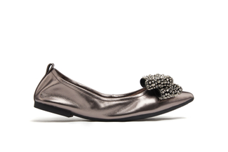 5250-30 Pewter Dazzling Foldable Flats