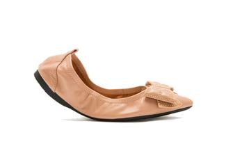 860-98 Pink Foldable Ballet