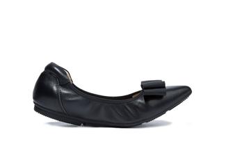 208-1A Black Ballerina