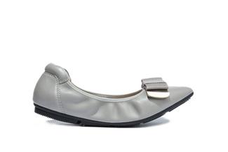 208-1A Grey Ballerina
