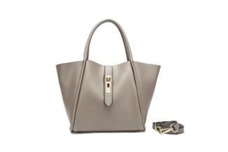 6618 Khaki Handbag