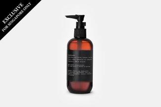 PAZZION Cedar Woods & Grapefruit Hand & Body Wash
