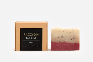 PAZZION Josei Scented Bar Soap
