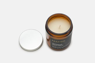 PAZZION Japanese Persimmon Scented Candle